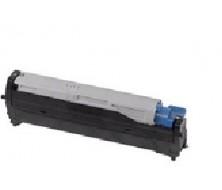 Tambor OKI C3500 / MC350 / MC360 - 15.000 Pag. Negro