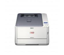 Impresora OKI C531dn Impresora Laser / LED A4 Color 26ppm, 30ppm Monocromo, 1200X600 dpi