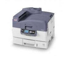 Impresora OKI C9655n Impresora Laser - led Color A4 36ppm - 40ppm mono - A3 Color 19ppm - 21ppm mono - 1200x600.