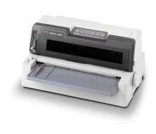 OKI ML6300FB-SC - Impresora- B/W - matriz de puntos - 304.8 mm (anchura) - 360 ppp x 360 ppp - 24 espiga - hasta 450 car./seg.