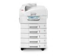 Impresora OKI ES3640a3 system-3 Impresora Laser A4 Color 36ppm, 40ppmMonocromo, A3 Color 19ppm, 21ppm Monocromo.