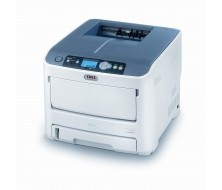 Impresora OKI ES6410dn Impresora Laser / LED A4 Color 34 ppm, 36ppm Monocromo.