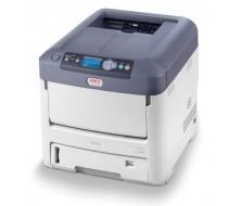 Impresora OKI ES7411dn Impresora Laser A4 Color 34ppm, 36ppm Monocromo.