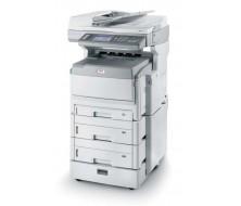 Multifunción OKI ES8451cdtn MFP Equipo Multifunción (4 en 1) Impresora, Fax, Escaner Color y copiadora.  A4/A3 Color.