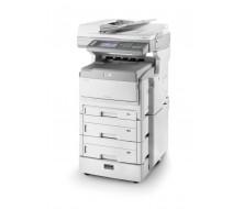 Multifunción OKI ES8451cdxn MFP  Equipo Multifunción (4 en 1) Impresora, Fax, Escaner Color y copiadora.