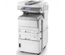 Multifunción OKI ES8461cdtn MFP Equipo Multifunción (4en 1) Impresora, Fax, Escaner Color y copiadora.