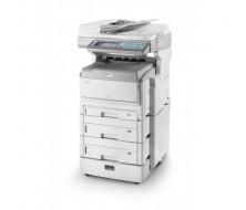 Multifunción OKI ES8461cdxn MFP Equipo Multifunción (4en 1) Impresora, Fax, Escaner Color y copiadora.