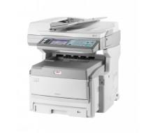 Multifunción OKI ES8461dn MFP  Equipo Multifunción (4en 1) Impresora, Fax, Escaner Color y copiadora.