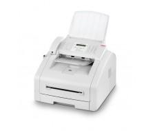 OKIfax 170 - laser - 16ppm a 20ppm - fax - copia - escanea - telefono