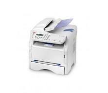 OKIfax 2510 - Fax / copiadora - B/N - laser - copia (hasta): 16 ppm - 250 Hojas - 33.6 Kbps