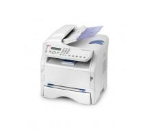 OKIfax 2530 - Multifunción (fax / copiadora / Impresora/ escáner) - B/N - laser - copia e impresión:16 ppm