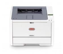 Impresora OKI B431dn L6 - Impresora- Monocromo -  Duplex - 38 ppm - PCL y PS3 - Pantalla LCD - Tarjeta Red.