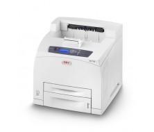 Impresora OKI B720dn - Impresora- B/W - 45ppm - Tarjeta Red - Duplex estandar - 128MB RAM - 700 Hojas de alojamiento