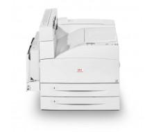 Impresora OKI B930dtn - Impresora B/W duplex laser A3, Ledger - 1200 ppp x 1200 ppp - hasta 50 ppm - capacidad: 3100 Hojas