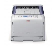 Impresora OKI C831DM Impresora Laser / LED A4 35ppm Color, 35ppm MONO, A3 20ppm Color, 20ppm mono.