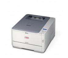 Impresora OKI C511dn Impresora Laser / LED A4 Color 26ppm, 30ppm Monocromo,Windows GDI/Macintosh, USB,Photo Enhance,ProQ2400.