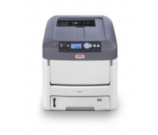 Impresora OKI C711n Impresora Laser / LED A 4 Color 34ppm,36ppm Monocromo.