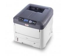 Impresora OKI C711dn Impresora Laser / LED A4 Color 34ppm,36ppm Monocromo,PhotoMode,ProQ2400,bandeja:530h,Duplex