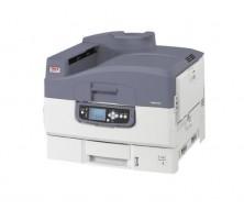 Impresora OKI C9655hdtn Impresora Laser - led Color A4 36ppm - 40ppm mono - A3 Color 19ppm - 21ppm mono - 1200x600.