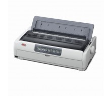 OKI ML5721eco - Impresora- B/W - matriz de puntos - 136 col. 9 agujas - 570 cps - paralelo - usb.