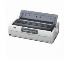 OKI ML5791eco - Impresora- B/W - matriz de puntos - 136 col. 24 agujas - 473 cps - paralelo - usb.