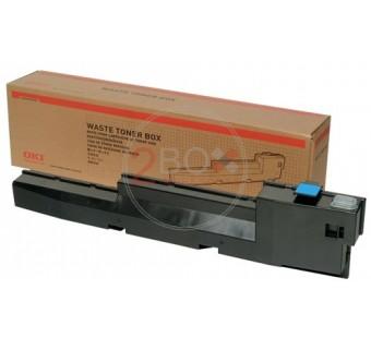 OKI Caja Recogida de Toner C9600 / 9800 / 9650 / C9655 / 9850 / C9800MFP / C9850MFP / C920WT /C910DM