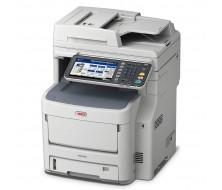 Multifunción OKI MC760dn Equipo MFP 3 en 1 (fax opcional)