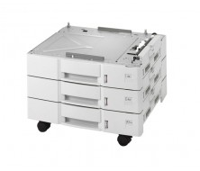 Alimentador de Alta Capacidad OKI (3 bandejas) C9600 / C9800 / C9650 / C9850 / ES9410dn / C9800mfp-1590 Hojas