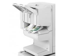 Finalizador OKI (dobla/grapa) para impresora con 4 bandejas C9600 / C9650 / C9800 / C9800MFP / C9850 / C9850MFP / ES9410dn