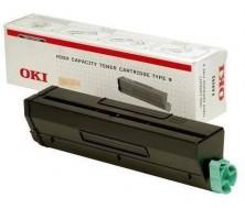 Toner OKI B4100 / B4200 / B4250 / B4300 / B4350 - 2.500 Pag.