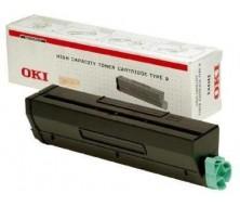 Toner OKI B4300 / B4350 - 6.000 Pag.