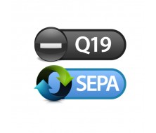 Conversor Q19 SEPA